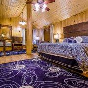 Photo Of Desert Rose Resort Cabins Bluff Ut United States