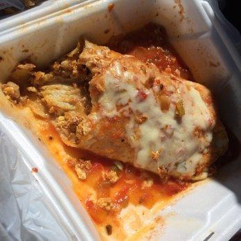 Mexican Food In Bishop Ca