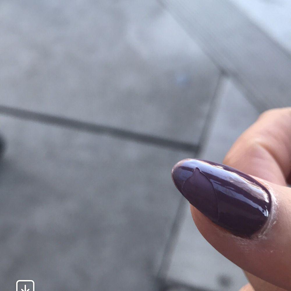 Salina's Nails: 16985 Monterey St, Morgan Hill, CA