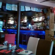Cubana Caf Ef Bf Bd Rue Vavin