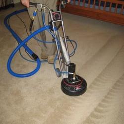 Photo of Mighty Clean Carpet Care - Manassas, VA, United States. Very thorough