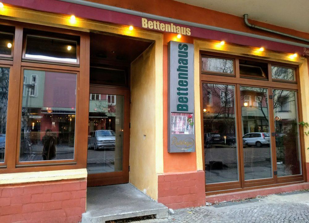 bettenhaus 14 reviews pubs sonntagstr 31 friedrichshain berlin germany phone number. Black Bedroom Furniture Sets. Home Design Ideas