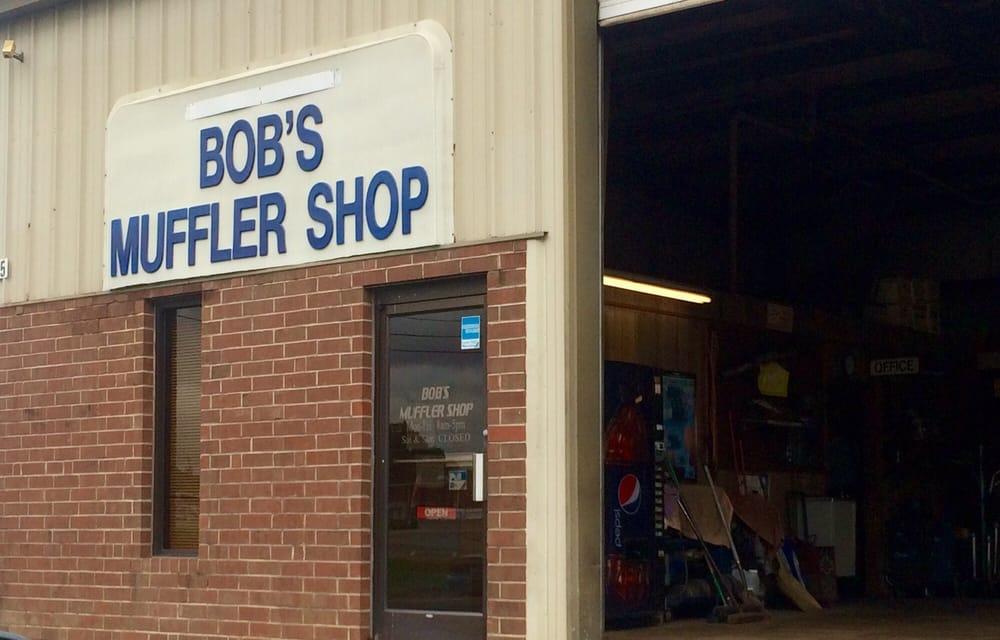 Bob's Muffler Shops Inc: 1215 US Hwy 117 Byp S, Goldsboro, NC