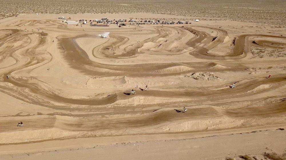 Western Raceway: 11480 W Mills Ave, White Hills, AZ