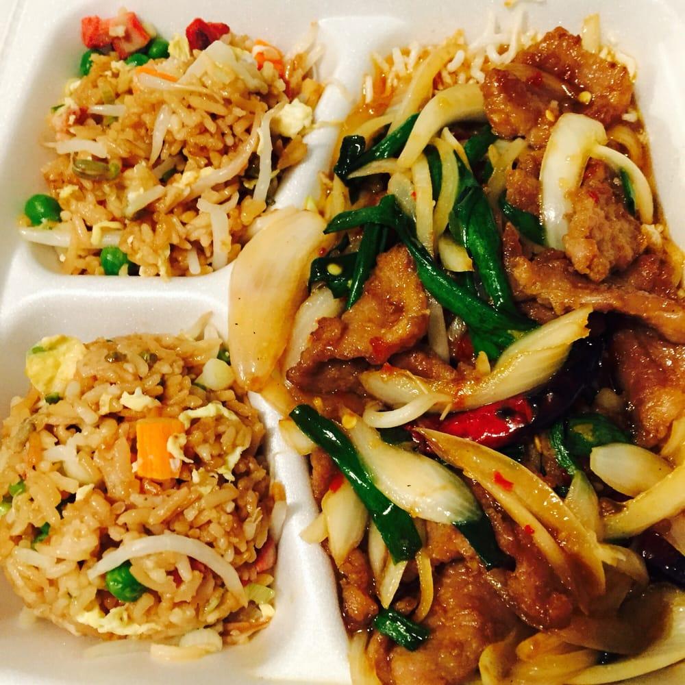 Chinese Restsurant: Happy Garden Chinese Restaurant