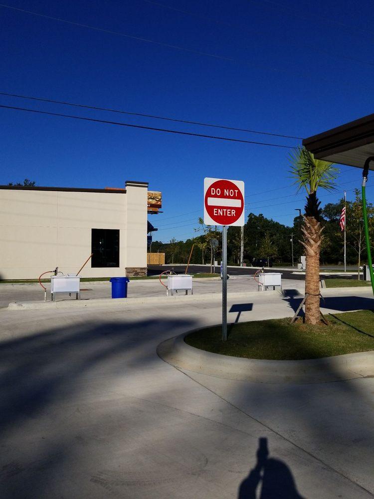 Eco Car Wash: 1085 E Nine Mile Rd, Pensacola, FL
