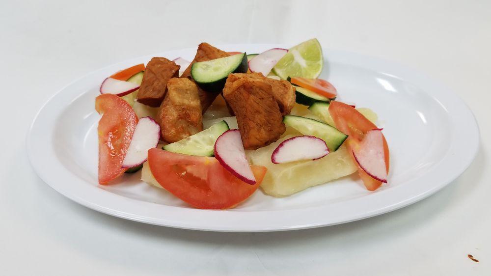 Tipicos Ay Caramba Restaurant: 16618 Clay Rr, Houston, TX