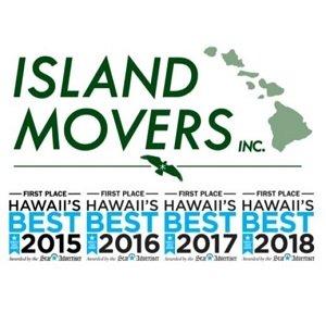 Island Movers Inc