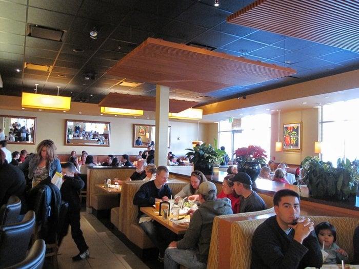 California Pizza Kitchen At Albuquerque Uptown Albuquerque Nm