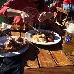 Photo Of The Bavarian Lodge Restaurant Taos Ski Valley Nm United States