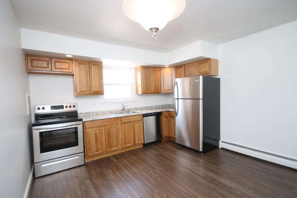Hearthfire Holdings: 1103 Lincoln Ave, Prospect Park, PA