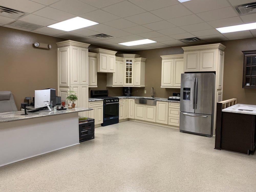 Unique Kitchen and Bath: 44014 Hwy 431, Saint Amant, LA