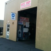Best Buy Transmissions Closed 18 Reviews Transmission Repair