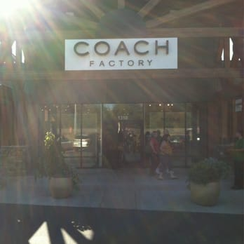 coachfactory outlet om07  Photo of Coach Factory Outlet