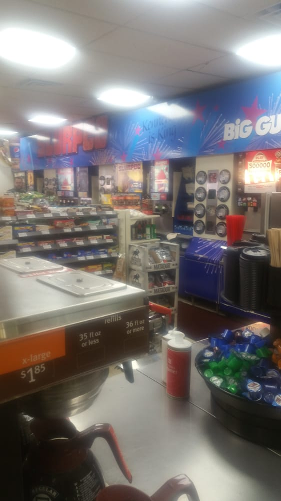 7 eleven convenience stores 3606 w clearwater kennewick wa united states phone number - Start convenience store countryside ...