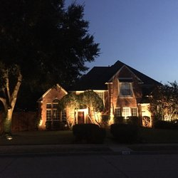 The outdoor lighting guy 32 photos landscaping plano tx photo of the outdoor lighting guy plano tx united states this is aloadofball Image collections