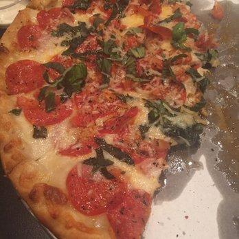 Ny island oven pizza brick long best