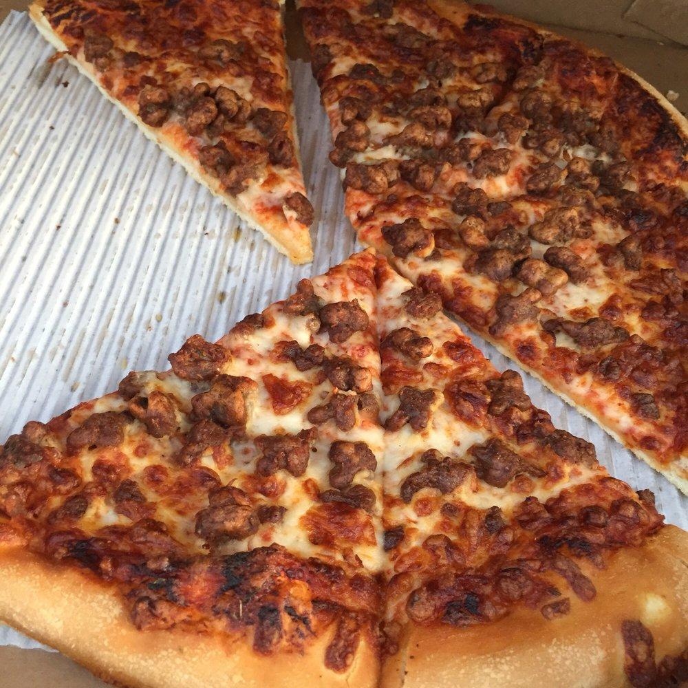 Pizza Hut: 1199 OK-9, Anadarko, OK