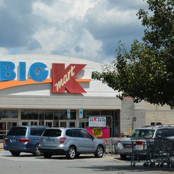 Kmart - Department Stores - 2455 Lewisville Clemmons Rd