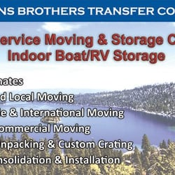 Photo Of Owens Brothers Transfer   South Lake Tahoe, CA, United States