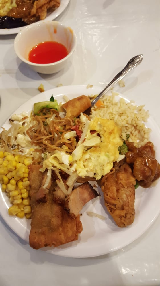 Photos for ho ho chinese cuisine yelp for Ajk chinese cuisine