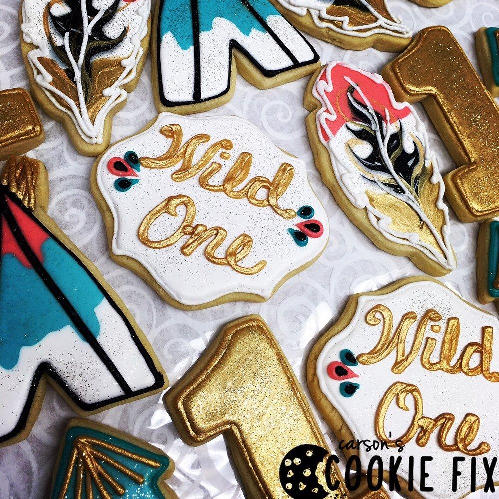 Carson's Cookie Fix: 763 N 114th St, Omaha, NE