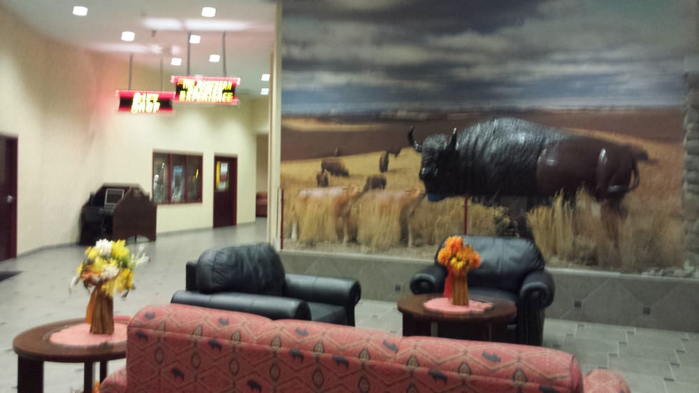 Wind River Hotel & Casino: 10269 State Hwy 789, Riverton, WY