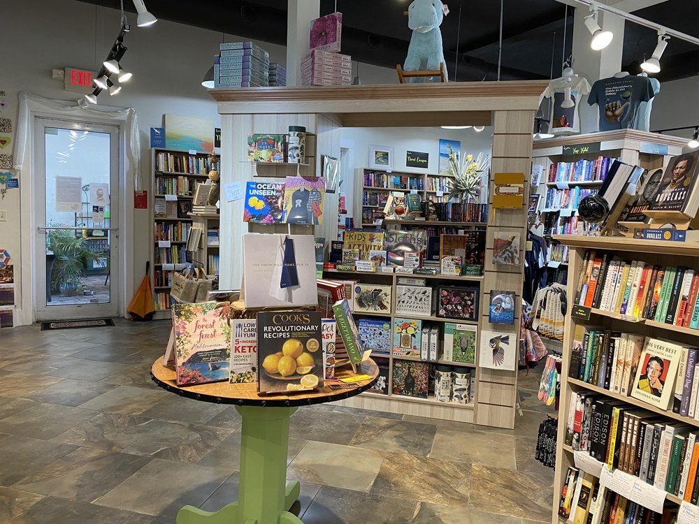 Story & Song Neighborhood Bookstore Bistro