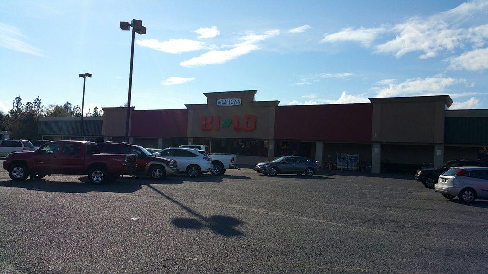 Bi-Lo: 603 Main St N, New Ellenton, SC