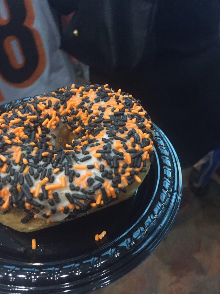 Taste Of The NFL: 6 Paul Brown Stadium, Cincinnati, OH