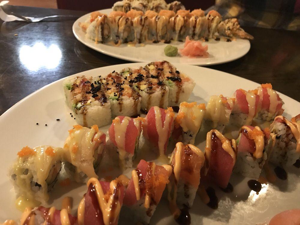 Portage Asian Cuisine: 123 E Cook St, Portage, WI