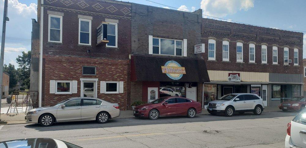 Andresen's: 215 E Broadway Blvd, Johnston City, IL