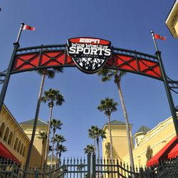 ESPN Wide World of Sports Complex - 24 Photos - Gymnastics