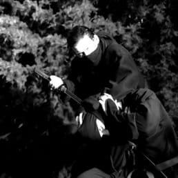 Home - SHIHAN RICHARD VAN DONK'S YONDAN TRAINING …