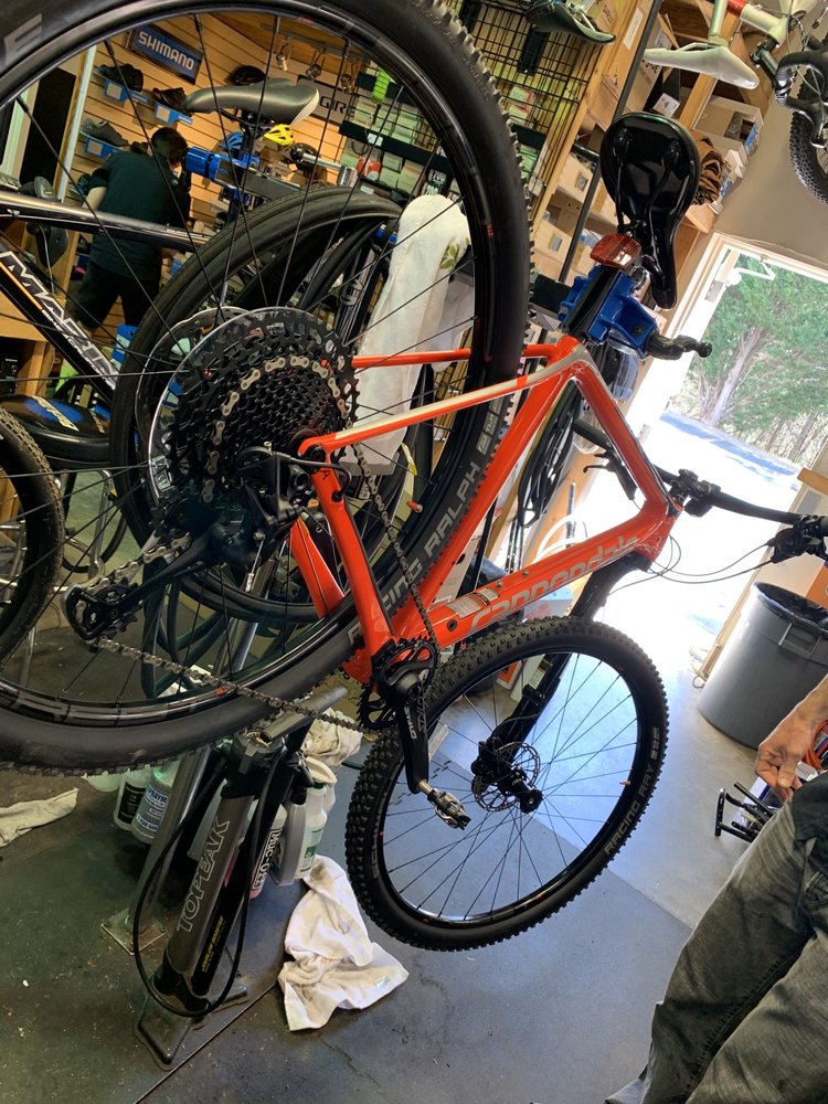 Northstar Bicycles: 471 Quill Dr, Dawsonville, GA