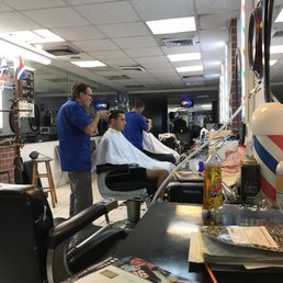 Royal Palm Barber Shop Miami Beach Fl