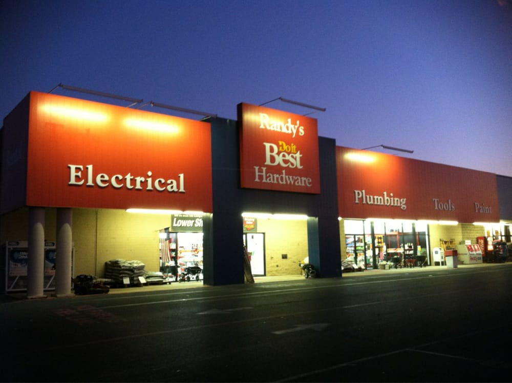Randys do it best hardware hardware stores 14064 timberway randys do it best hardware hardware stores 14064 timberway timberville va phone number yelp solutioingenieria Image collections