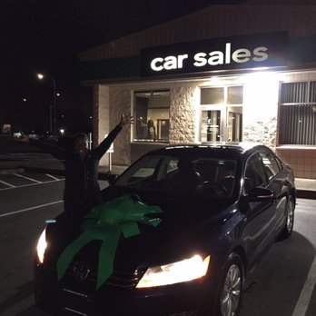 Enterprise Car Sales Renton Yelp