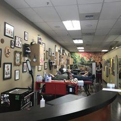 d610b82e2 Good Karma Tattoo - 21 Photos & 20 Reviews - Yelp