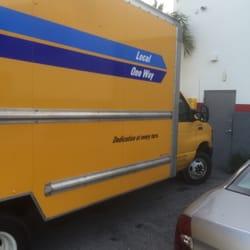 Photo of Penske - Delray Beach, FL, United States. My truck