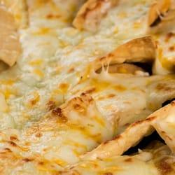 Photo Of La Cabana Mexican Restaurant Anchorage Ak United States Cheesy Nachos