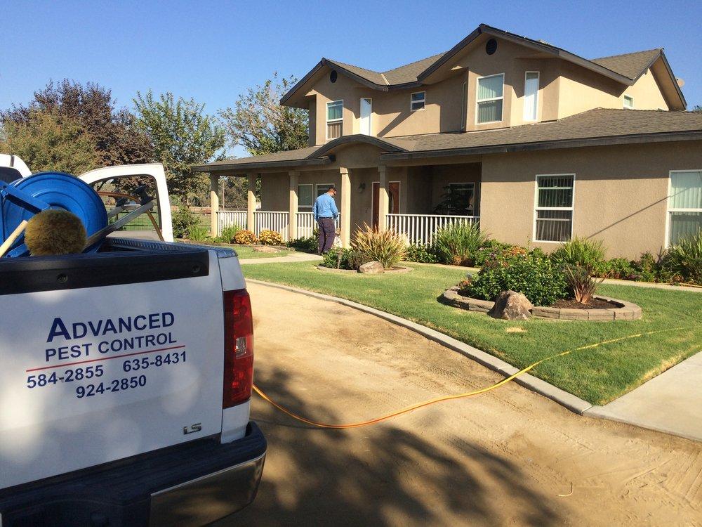 Advanced Pest Control: Lemoore, CA