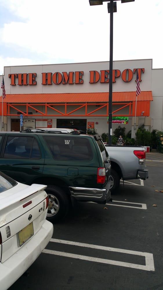 Home Depot Canoga