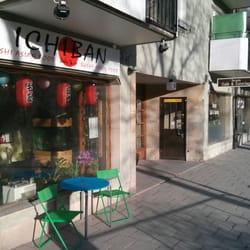 sushi västertorp öppettider