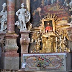 Peterskirche 57 Photos 18 Reviews Churches Petersplatz