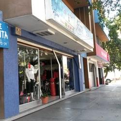 C Calza Sport - Ropa deportiva - Sabinos No. 402 2e363d41d6f42
