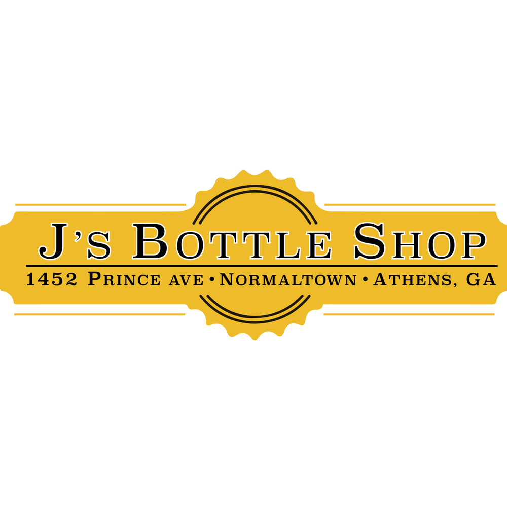 J's Bottle Shop: 1452 Prince Ave, Athens, GA