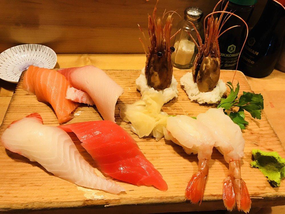 Asaka Japanese Restaurant: 6414 E 82nd St, Indianapolis, IN