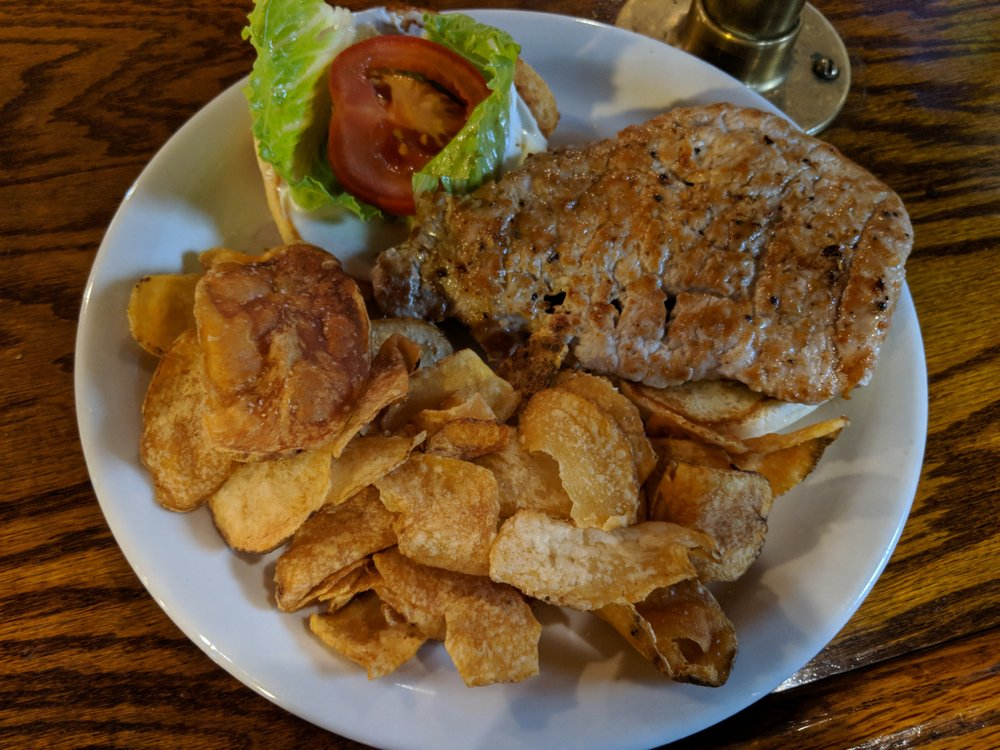 High Street Bar & Grill: 104 W High St, Wingate, IN
