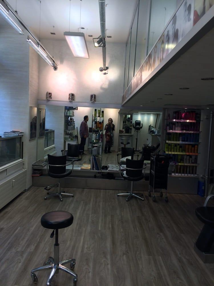 Coiffeursalon Hair Studio Miko: Löwenstrasse 13, Luzern, LU